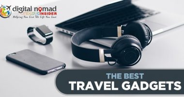 The Best Travel Gadgets